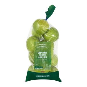 PnP Granny Smith Apples 1.5kg