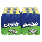 Energade Tropical Flavoured Sports Drink 500ml x 24