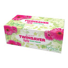 Twinsaver Facial Tissue Summer 120ea