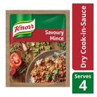 Knorr Cook In Sauce Savoury Mince 48g