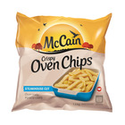 McCain Crispy Oven Chips Steakhouse Cut 1.5kg