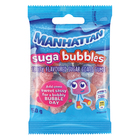 Manhattan Candy Suga Bubbles 50g