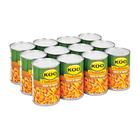 Koo Mild & Spicy Chakalaka 410g x 12