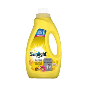 Sunlight Summer Sensations 2-in-1 Auto Washing Liquid 1.5L