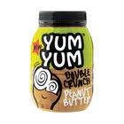 Yum Yum Peanut Butter Double Crunch 800g