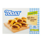 Today Mini Sausage Rolls 40ea