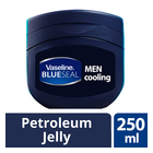 Vaseline Men Cooling Petroleum Jelly 250ml