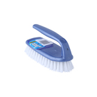 Addis Blue Iron Scrub Brush