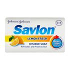 Savlon Hygiene Soap Energizer Citrus 175g