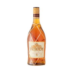 Viceroy 5YO Brandy 750ml