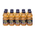 Clover Krush 100% Apple Fruit Juice 500ml x 10