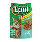 Epol Dry Cat Food Tuna 4kg