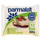 Parmalat Processed Mozzarella Cheese Slices 200g