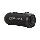 Volkano Mamba Series Bluetooth Speaker Blue