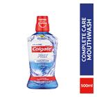 Colgate Plax Mouthwash Complete Care Mouthwash 500ml