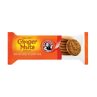 Bakers Ginger Nut Biscuits 200g x 24