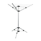 Gmd Collapsible Outdoor Clothes Line