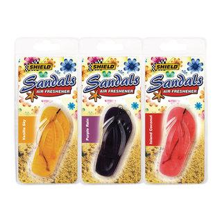 Shield Sandals Air Freshener