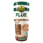 Jungle Plus High Protein Porridge Chocolate Flavoured 600g
