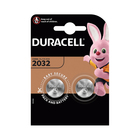 Duracell Lithium Specialty 2032 Coin Battery 2 Pack