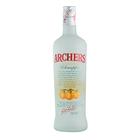 Archers Peach Schnapps 750ml