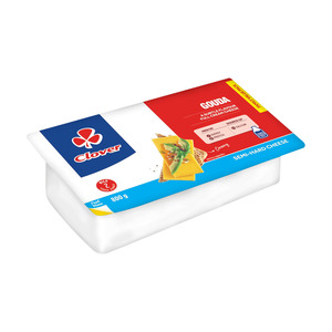 Clover Gouda Cheese 800g