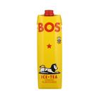 Bos Ice Tea Lemon 1l