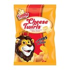 Simba Soft Snack Cheese Twirl 110g x 14