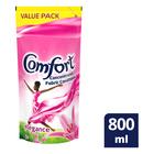 Comfort Elegance Fabric Conditioner Value Pack 800ml