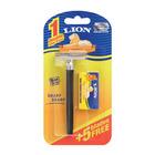 Lion Classic Razor 3 Blades