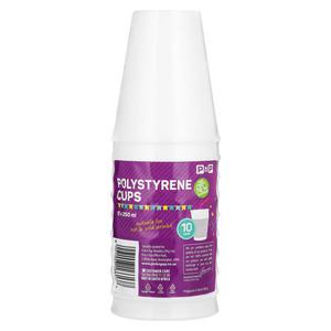 PnP Polystyrene Cups 10s