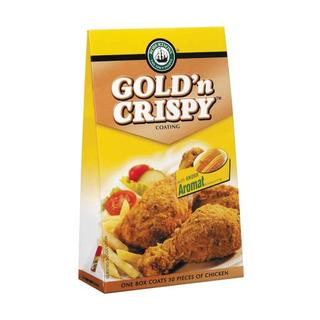 Robertsons Gold & Crispy Coatings with Aromat 200g