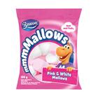 Beacon Pink & White Marshmallows 150g