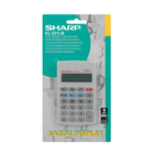 Sharp 8 Digit Calculator