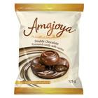 Amajoya Sweets Double Chocolate 125g