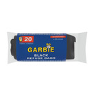 Garbie Black Refuse Bags on Roll 22mic 20s