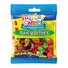 Mister Sweet Juicy Jellies S Weets 125g