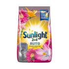 Sunlight Auto Washing Powder 2 In 1 Paradise Sensation 2kg x 9
