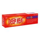 Deep Heat Ointment Rub 75g