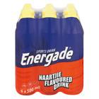 Energade Sports Drink Naartjie 500ml x 6
