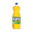Fanta Pineapple Plastic Bottle 2l