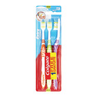Colgate Toothbrushes 2 Plus 1 Free 3ea