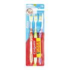 Colgate Toothbrushes 2 Plus 1 Free 3ea