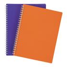 PnP Spiral Notebook A5 80pg