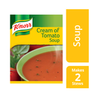 Knorr Packet Soup Cream of Tomato 50g x 60