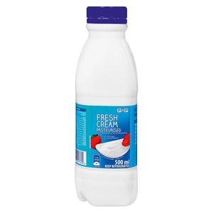 PnP Fresh Cream 500ml