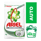 Ariel Detergent Washing Powder Mach ine Wash 4kg