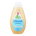 JOHNSON'S GENTLE PROTECT BATH WASH 500ML