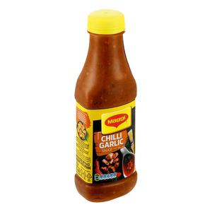 Maggi Chilli Garlic Sauce 375ml