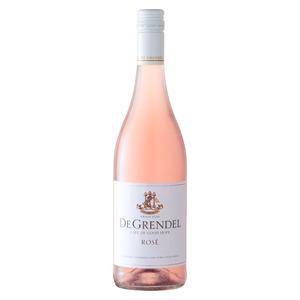 De Grendel Rose 750 ml